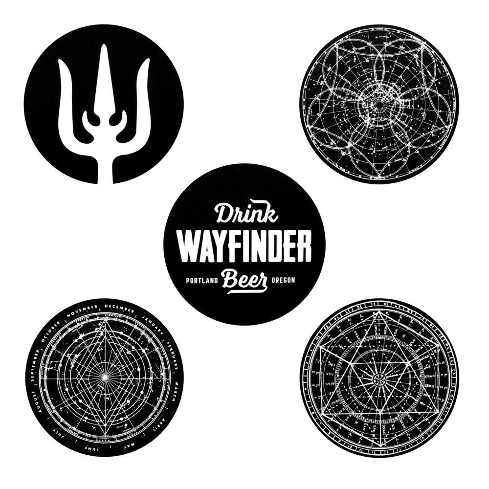 Wayfinder Merch