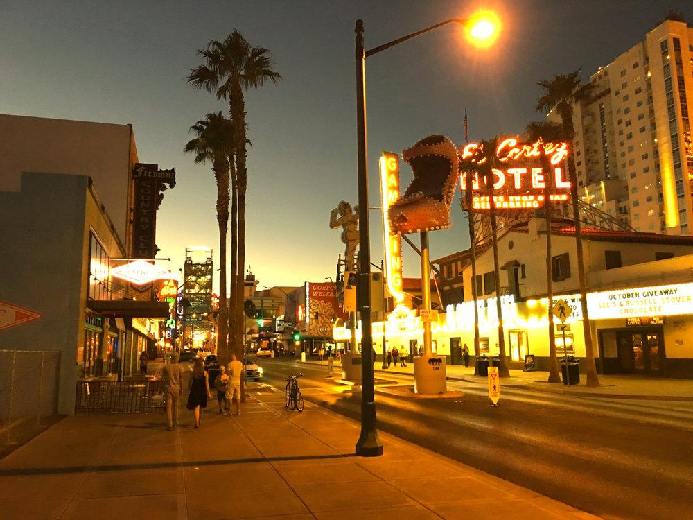 downtown_las_vegas