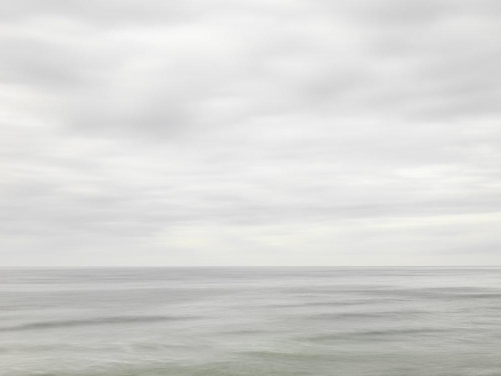 (continuance) Cinereal Sea & Sky C16575