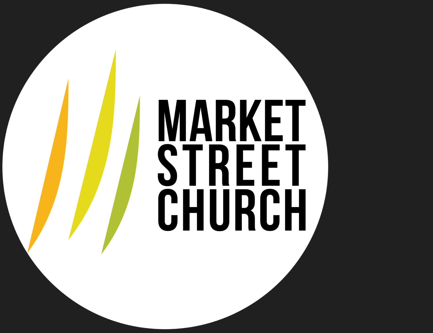 Market Street Church