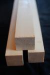 Red spruce bracewood