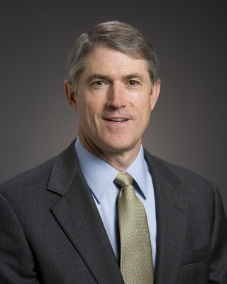 Ed Rapp   Group President and 36-year veteran at Caterpillar Inc.  (image:  Caterpillar )