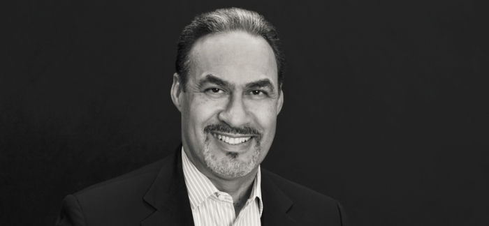 Phil Freelon. ( Perkins+Will )