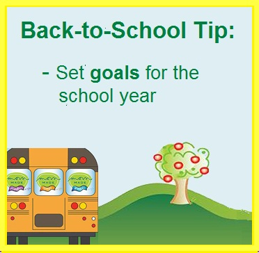 Back to school tips with Mom Made
