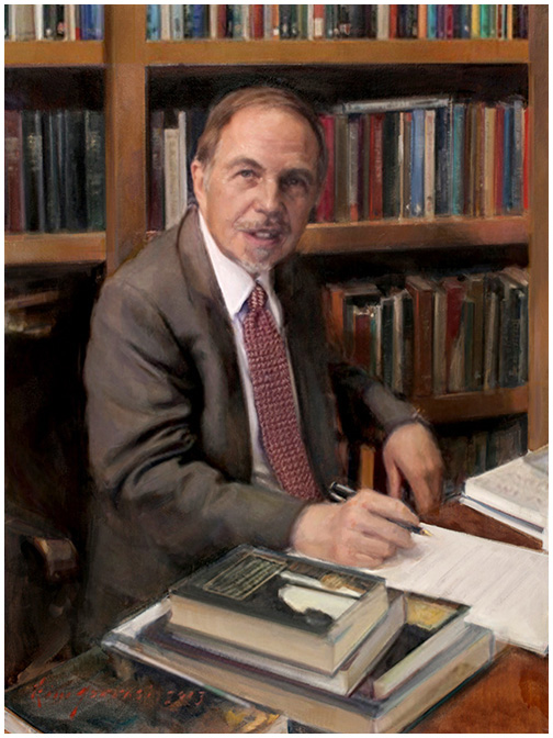 Professor Arthur Kleinman, Harvard University