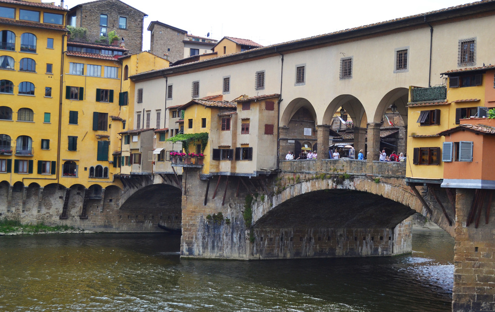 Italian Florence: A Beginner's Guide To Florence