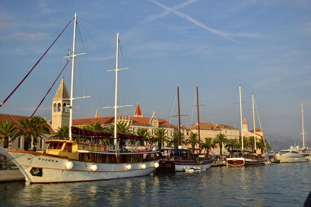 Trogir, Croatia 2