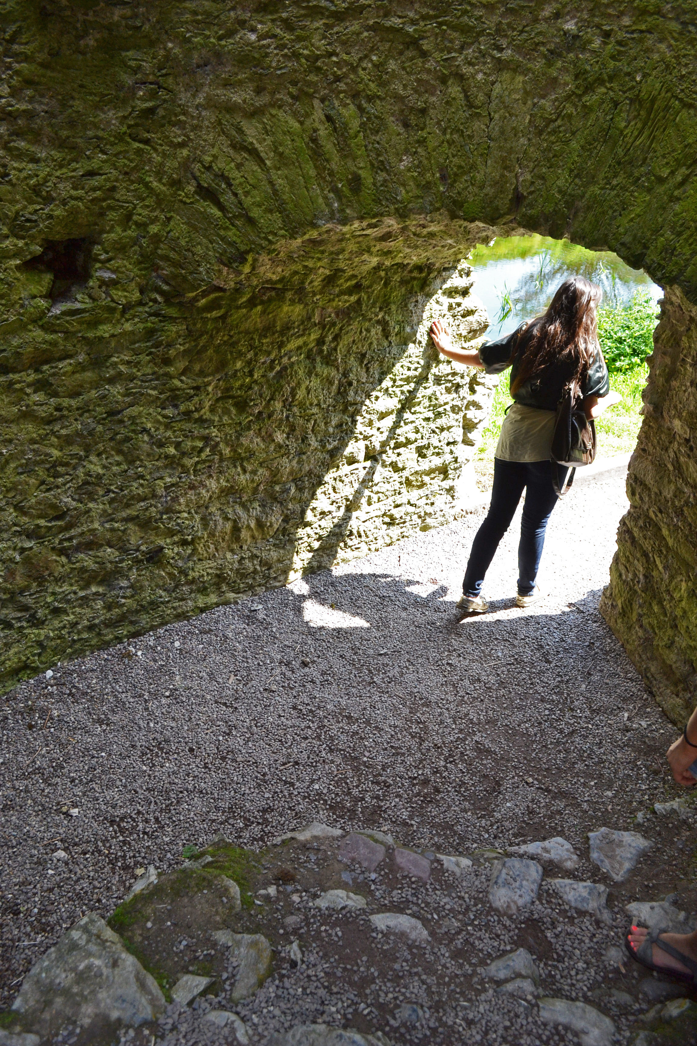 Cork Ireland Blarney wanderlust