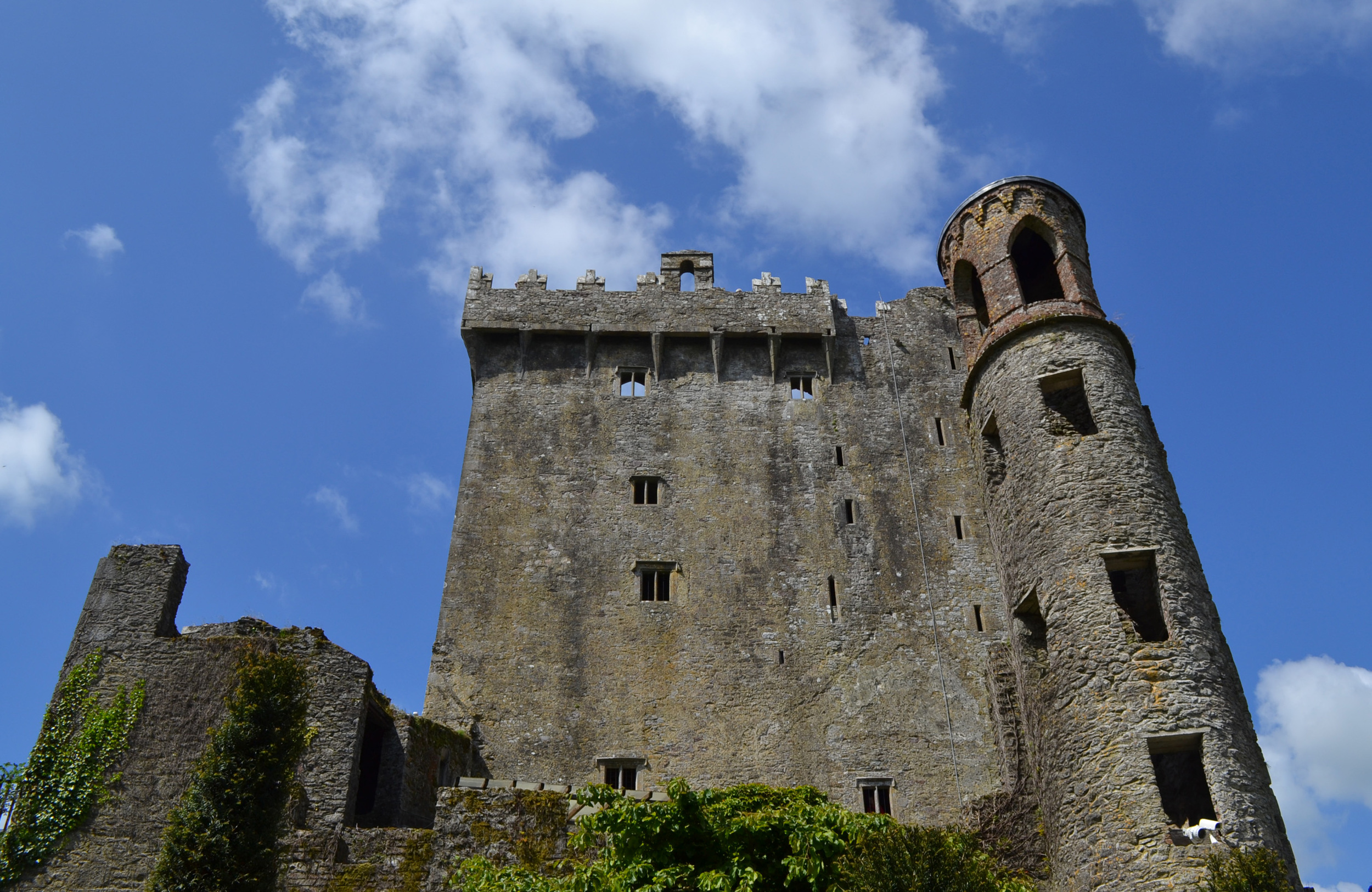 Blarney Castle Ireland