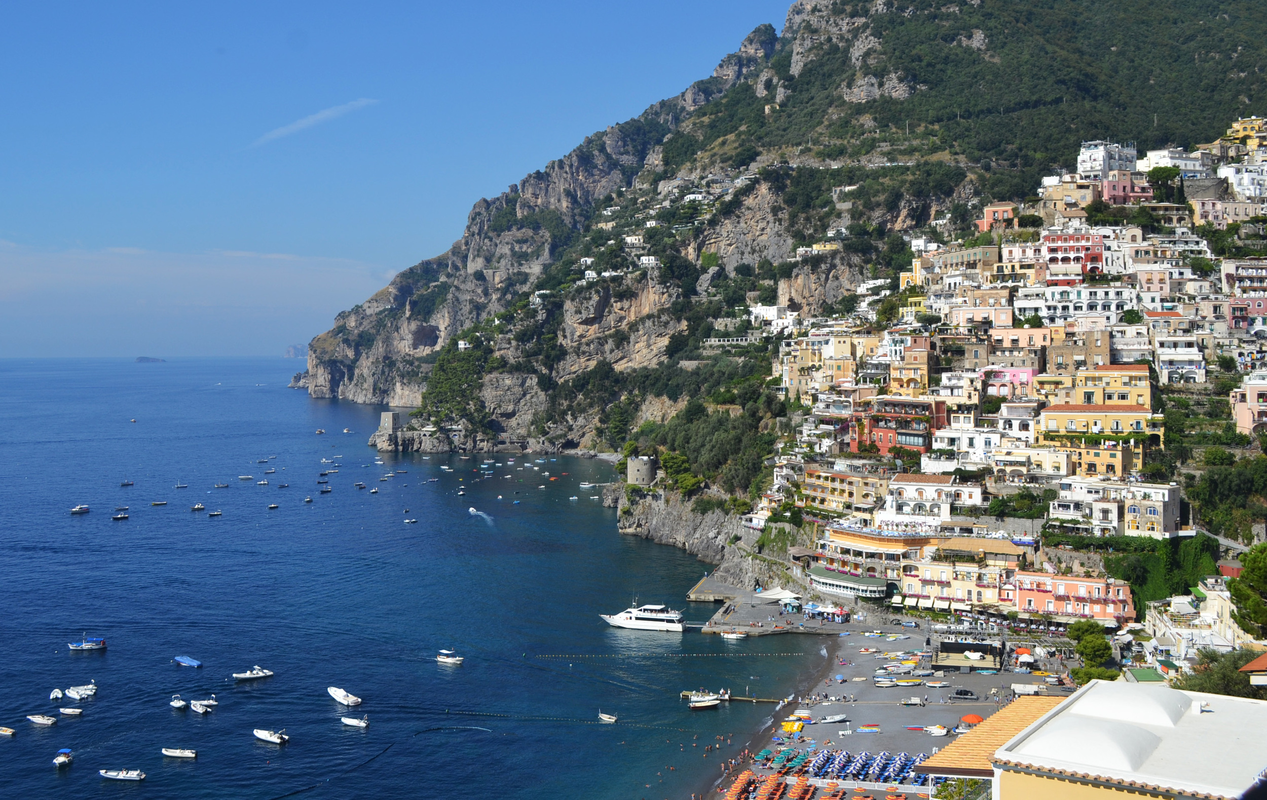 Amalfi Coast, Italy - Go Seek Explore
