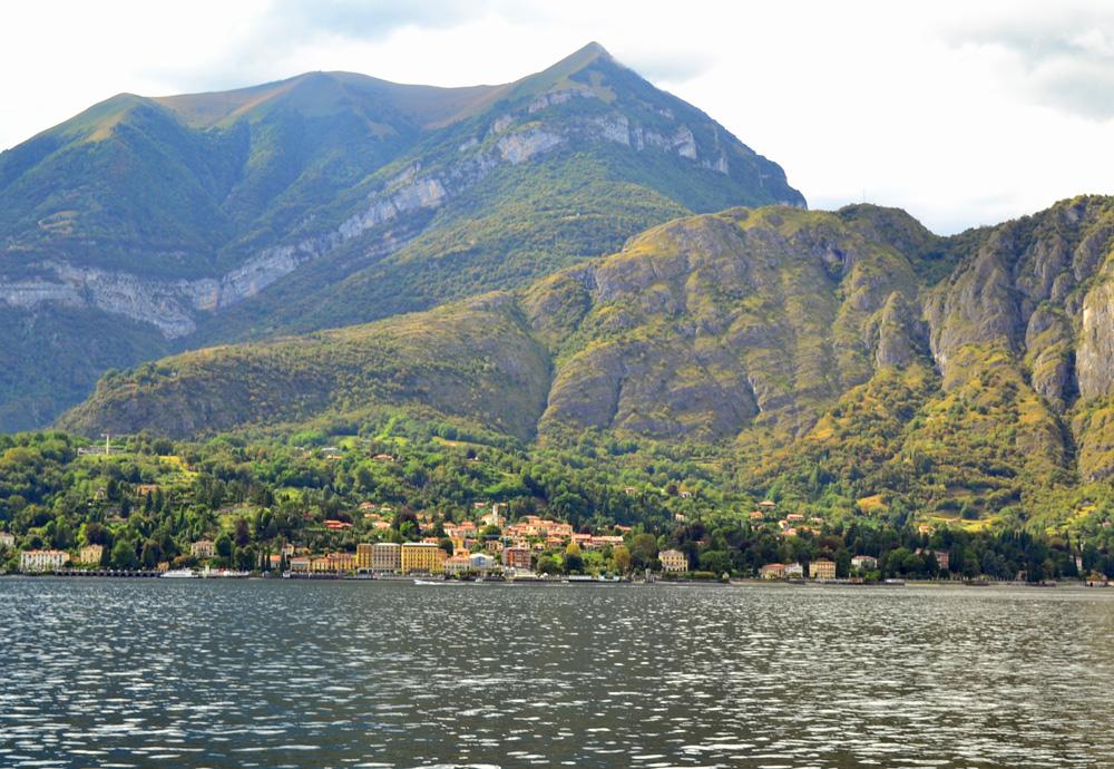 Lake Como Water