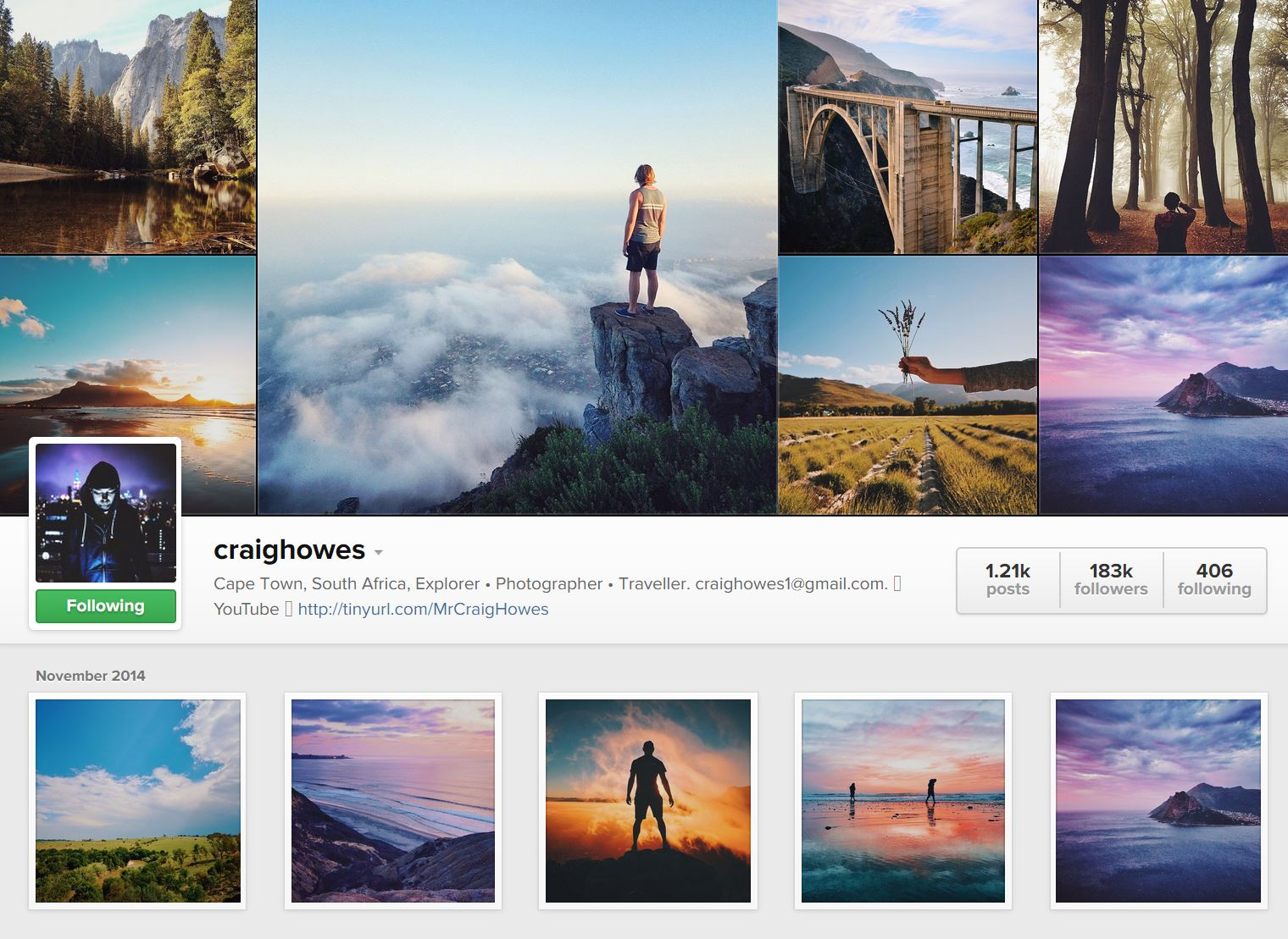 @craighowes