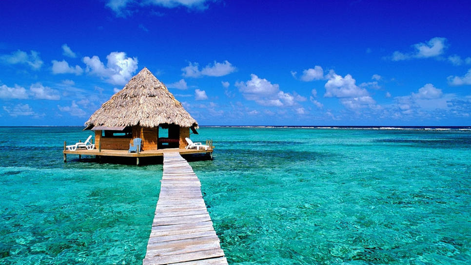 glovers atoll resort from google images belize