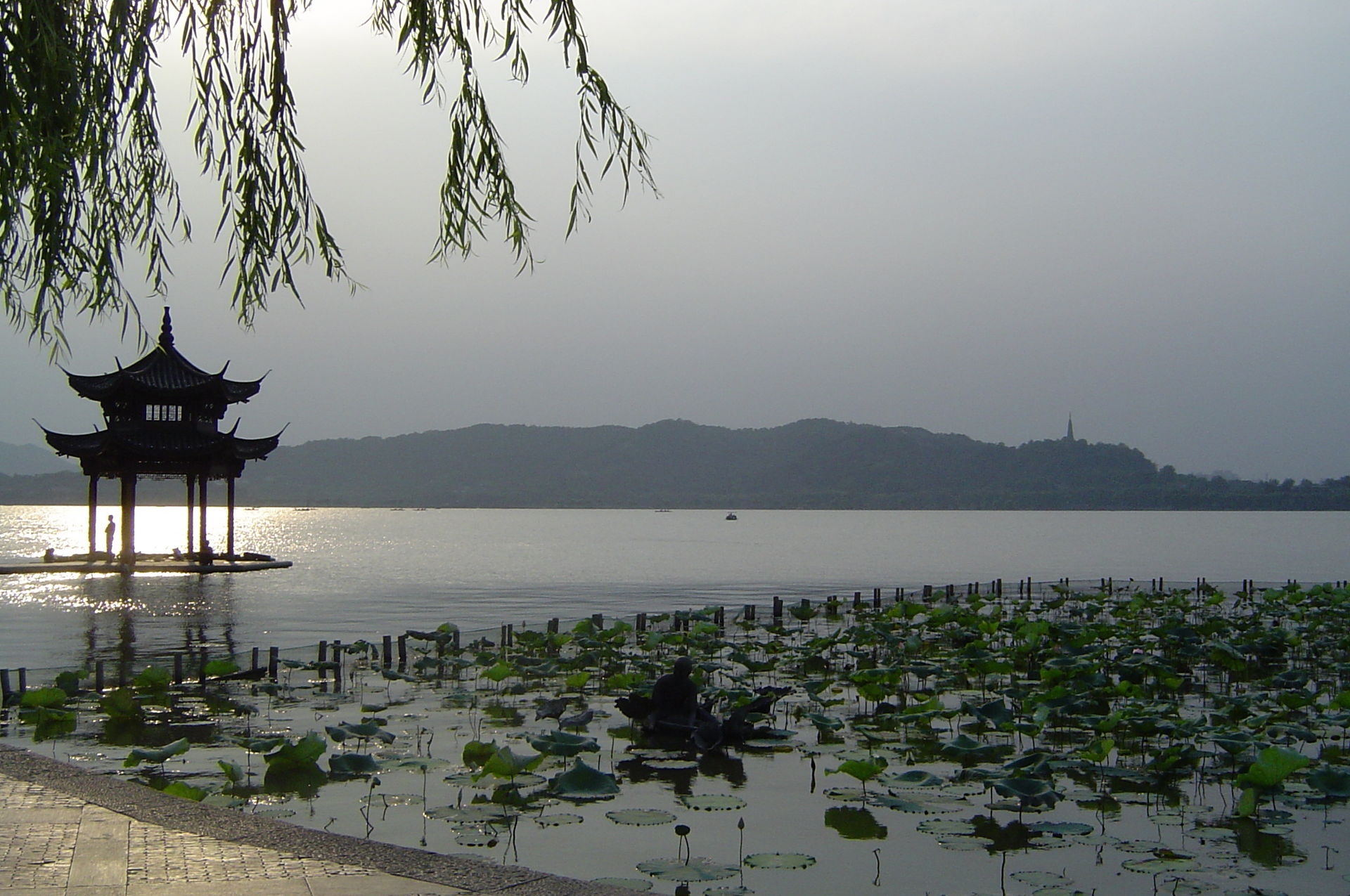 West_Lake Hangzhou