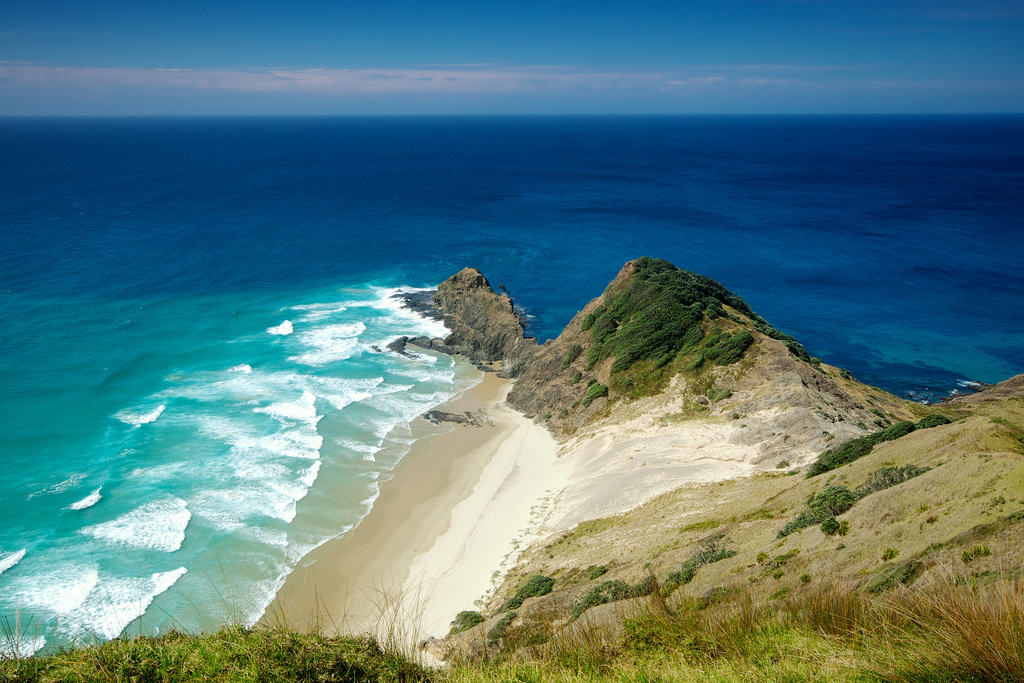 cape reinga nz