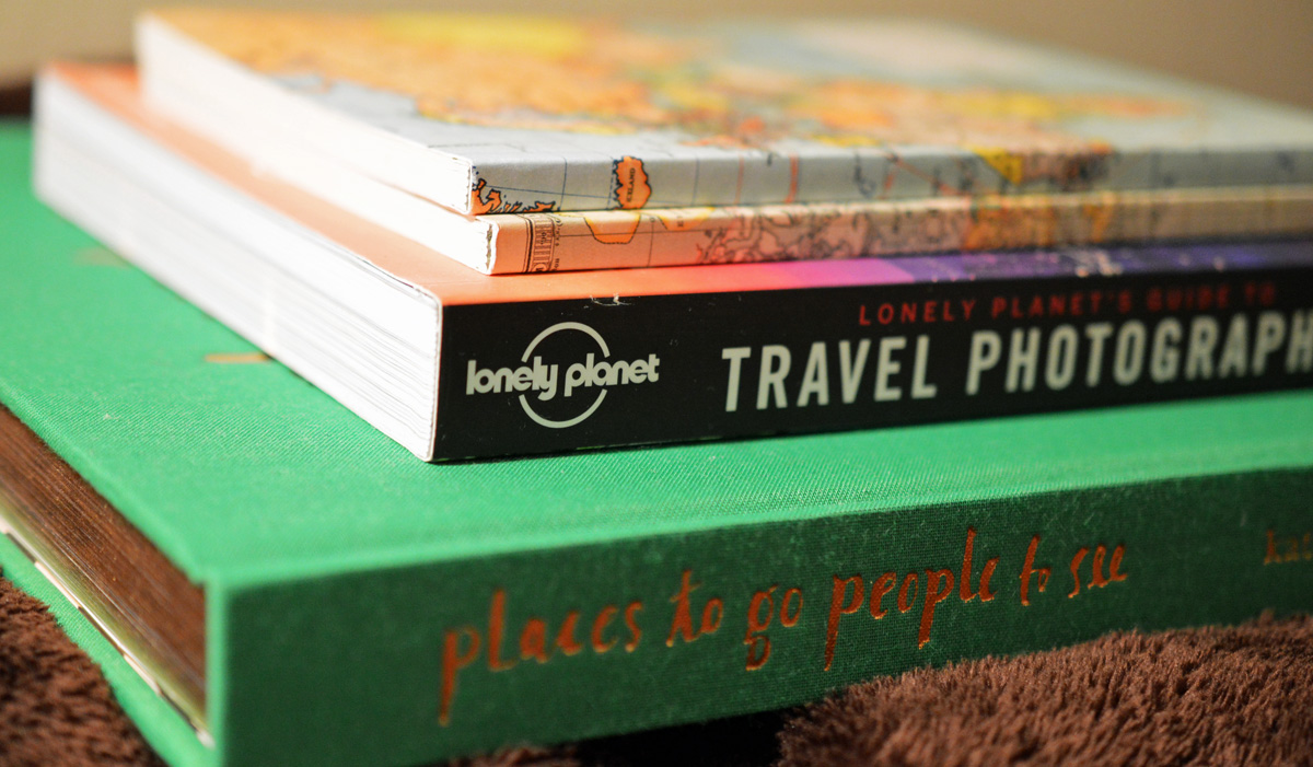 Best Travel Books