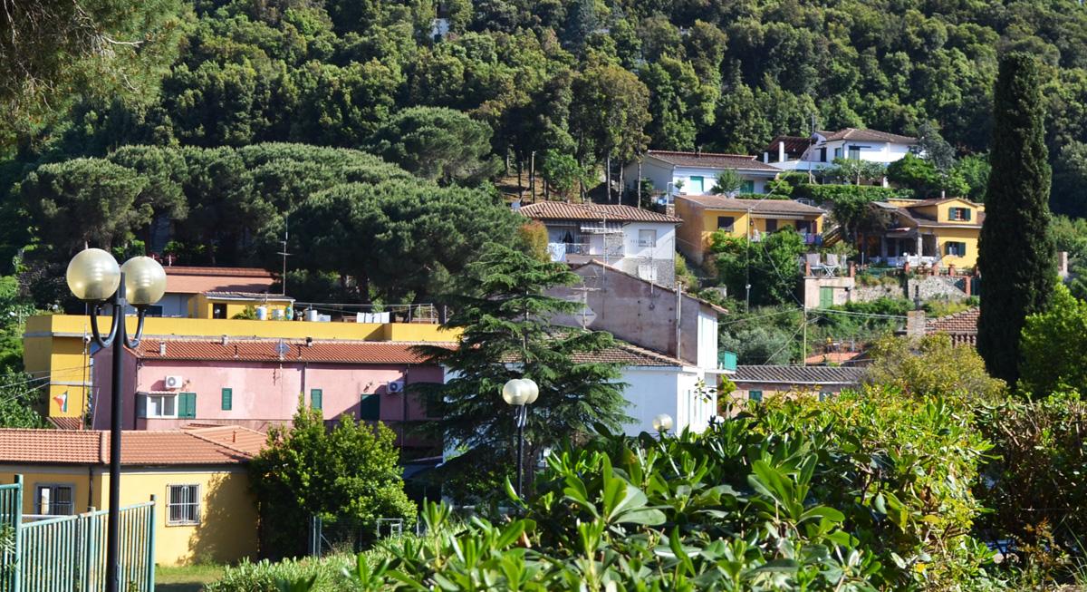 Elba Island Homes