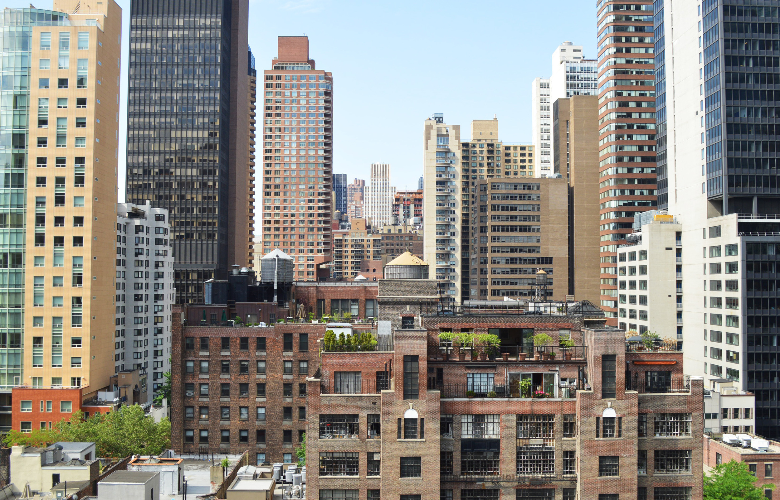 photos of an amazing rooftop view in new york city go seek explore. Black Bedroom Furniture Sets. Home Design Ideas