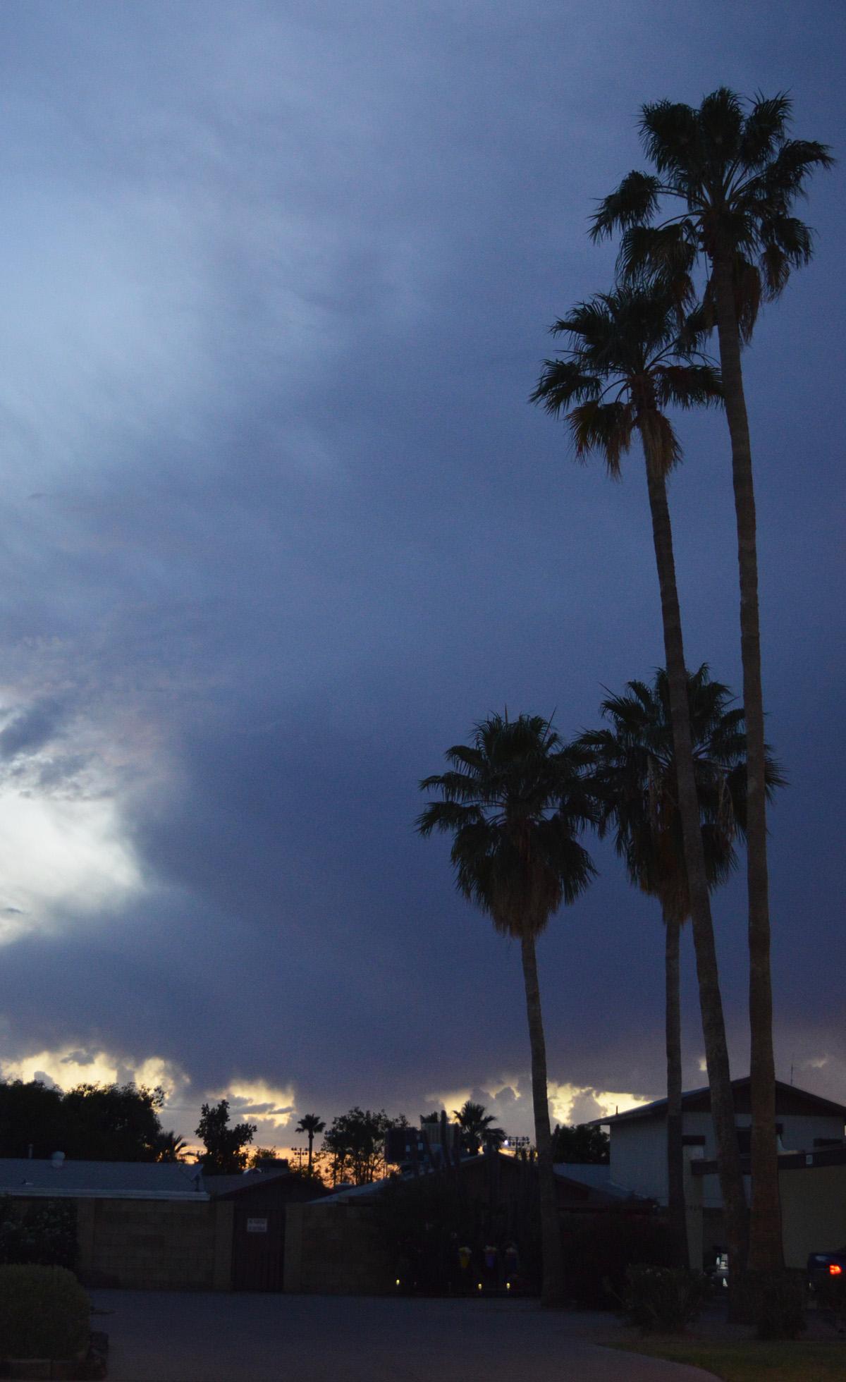 Southwest Storm 2