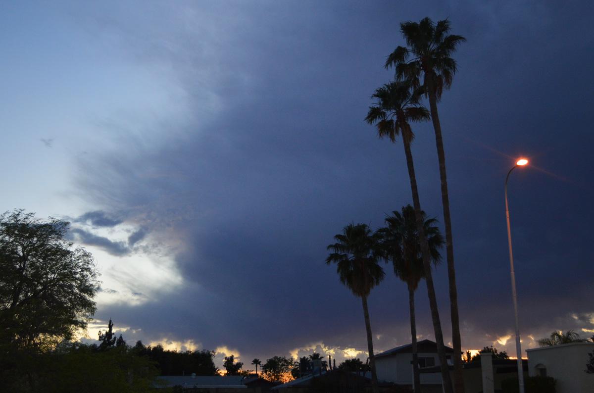 Southwest Storm 3