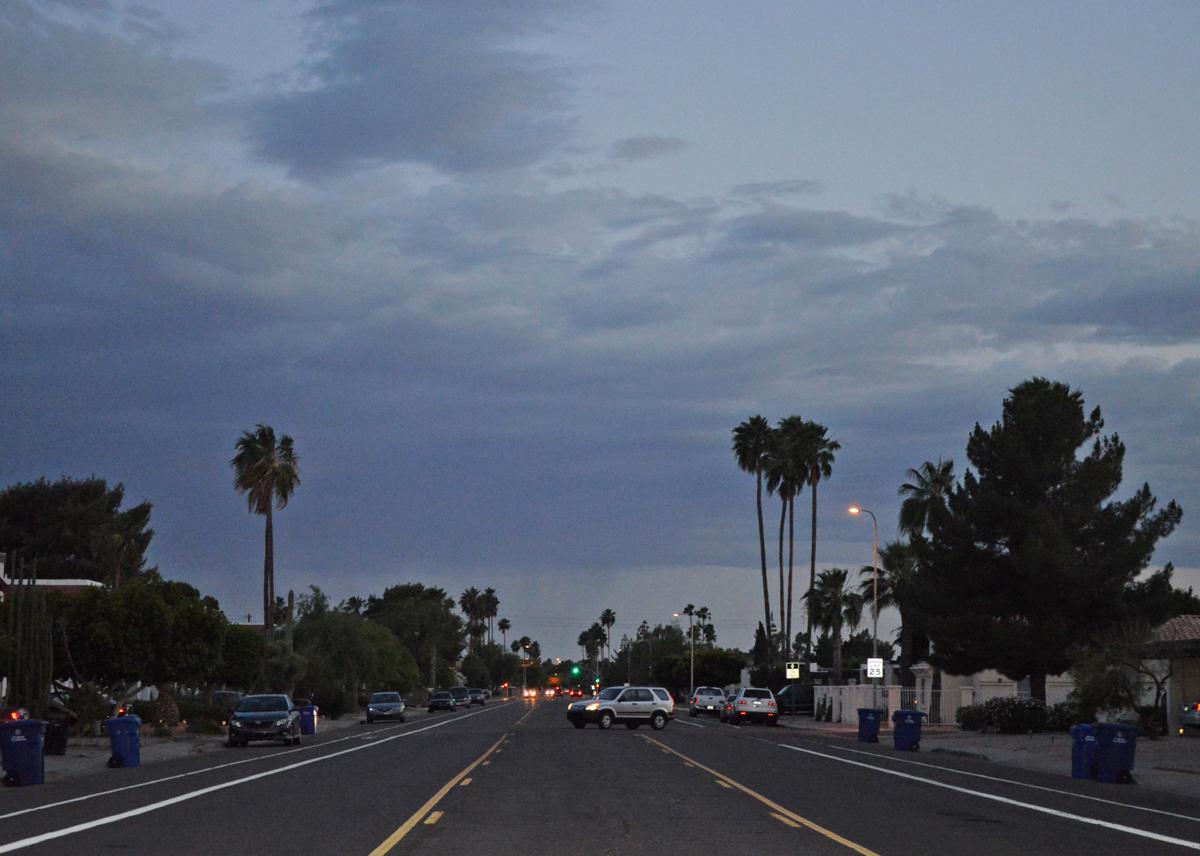 Southwest Storm