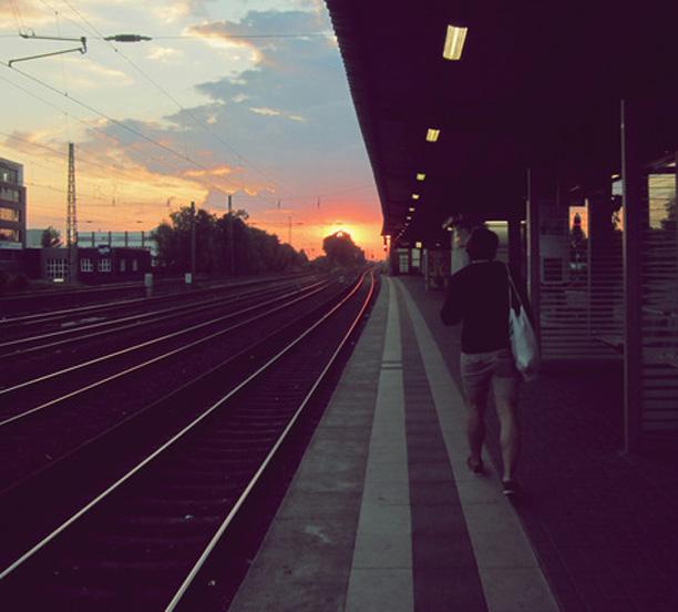 1 train station