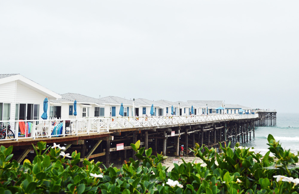 Pier San Diego Pacific Beach