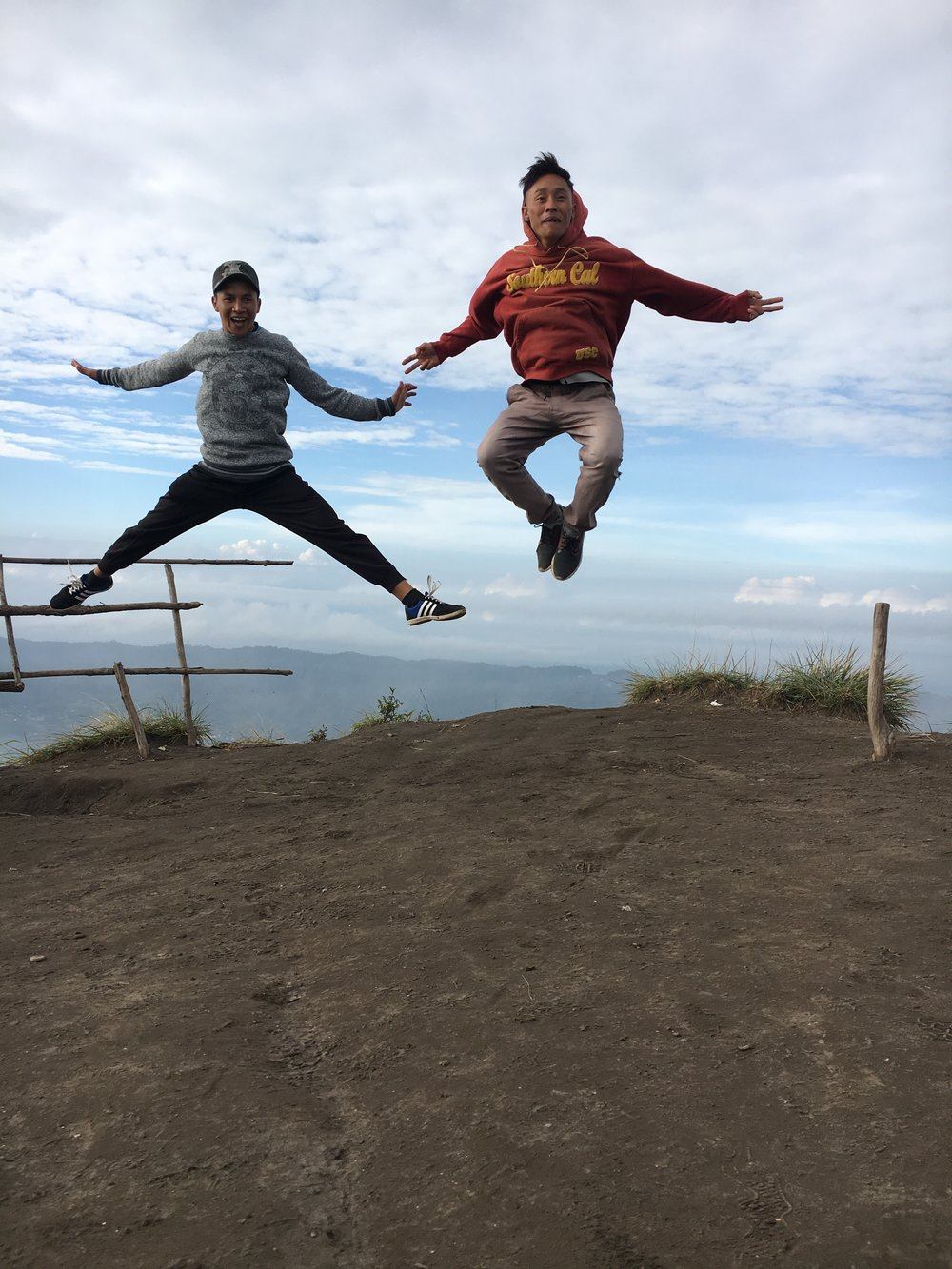 Bali-hiking-guides