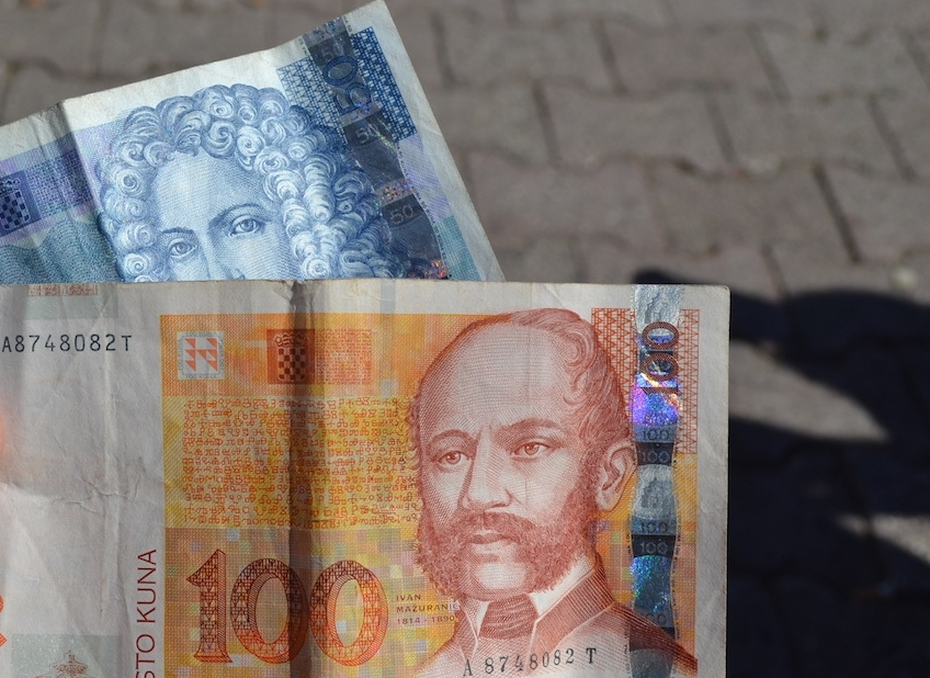 Croatian money - 5 real passive income opportunities - goseekexplore.com