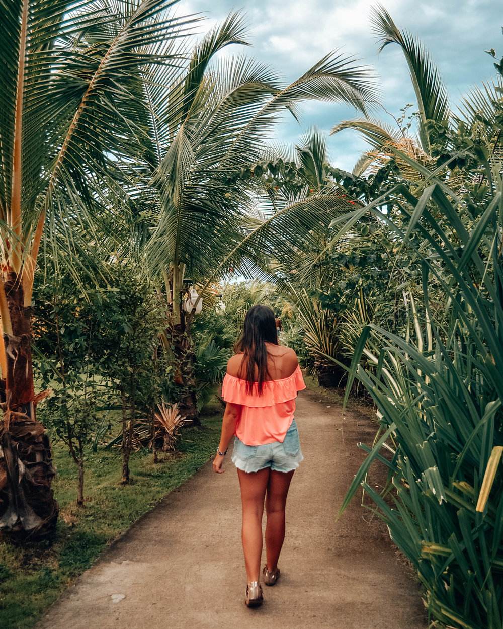 Panama's hidden slice of paradise - Playa Venao - is an incredible tiny beach town on the pacific side of the country. Here's why you should add it to your itinerary now!