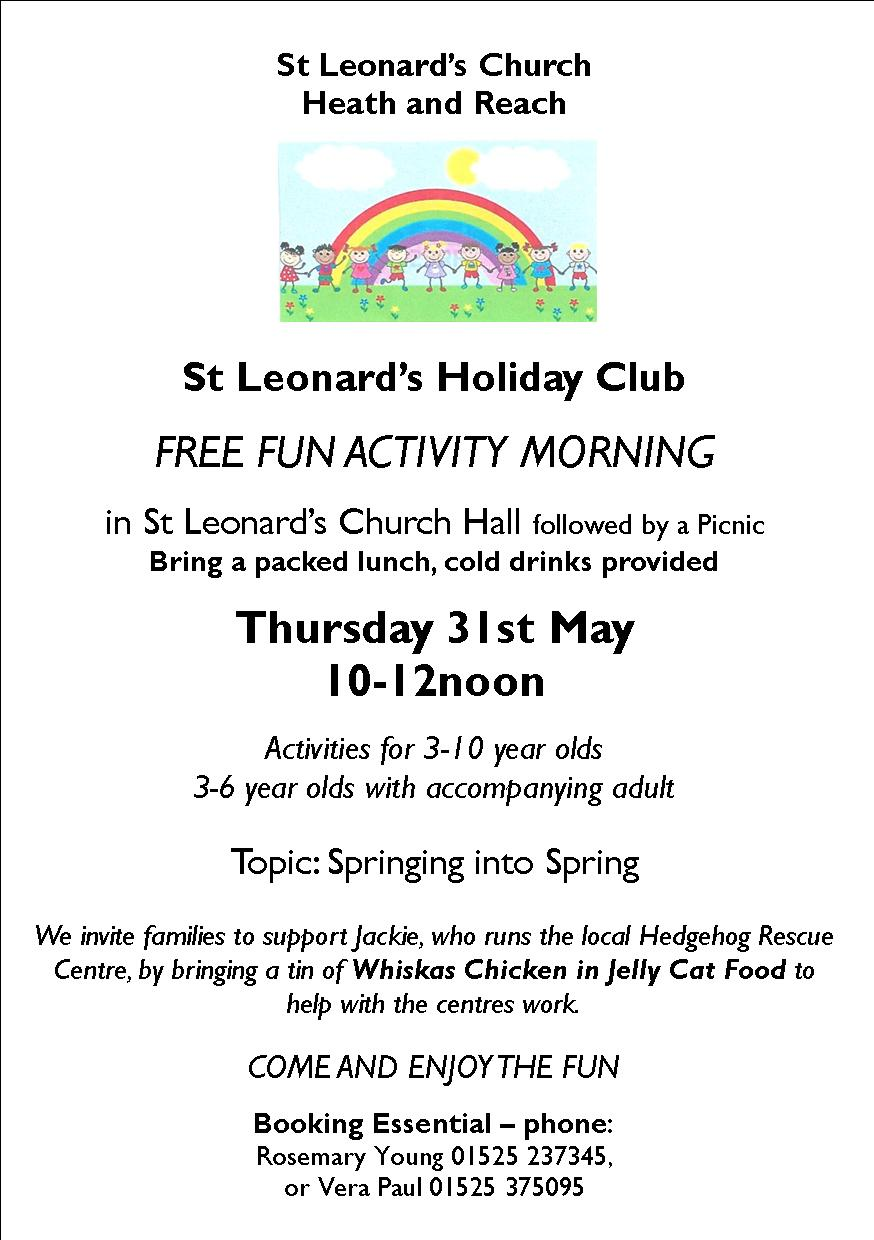 Holiday Club May 2018 A5 flyer.jpg