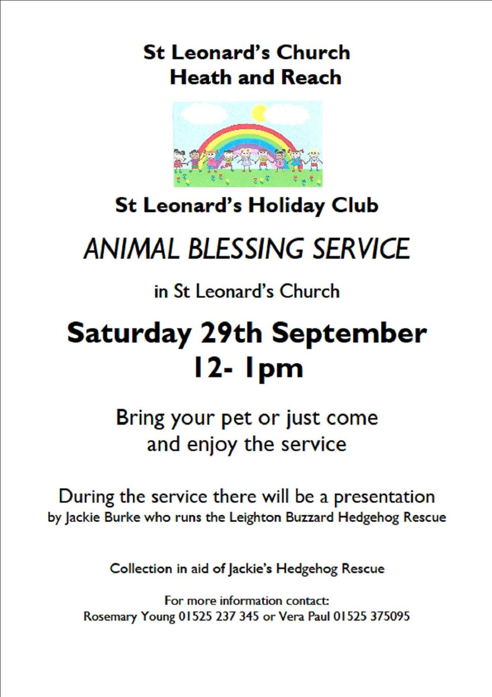 animal blessing service A4 poster sept 2018.jpg
