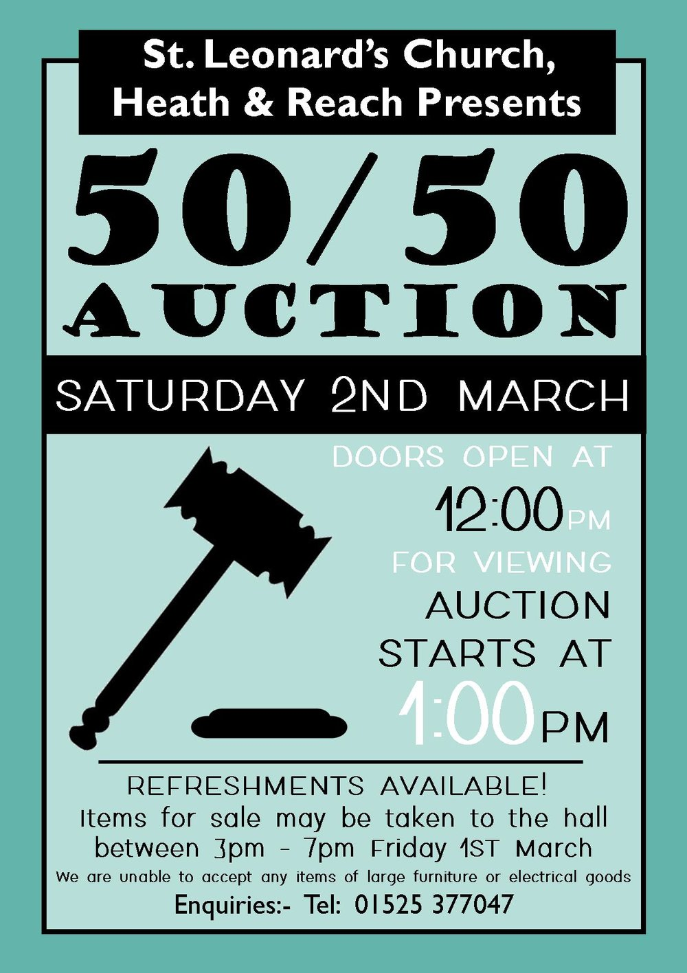 2019 50 50 auction poster COLOUR.jpg