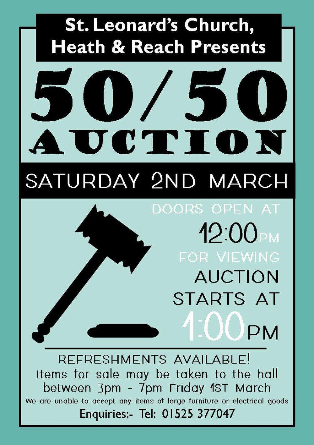 2019 50 50 auction poster COLOUR.jpg