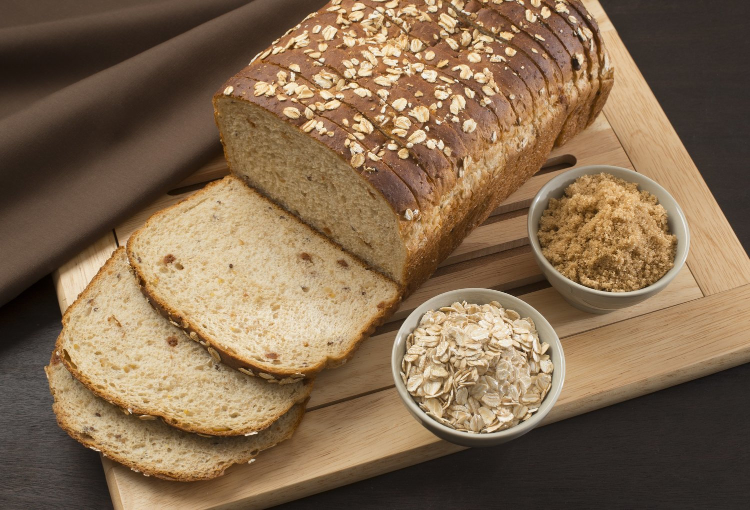 Mythbuster Is Bread Empty Calories