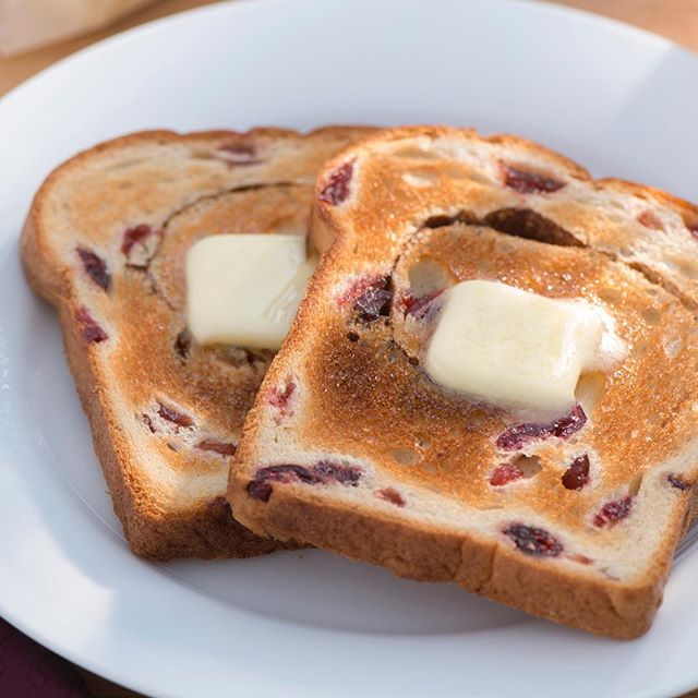 Back to school means back to breakfast, but it doesn't have to be boring. #ToastTuesday