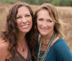 Lisa Engles & Kim Carpenter