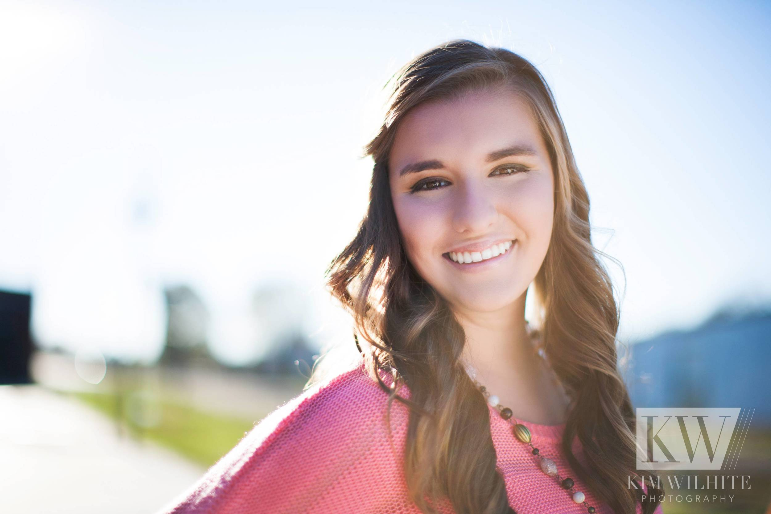 West Monroe High School Senior-3422