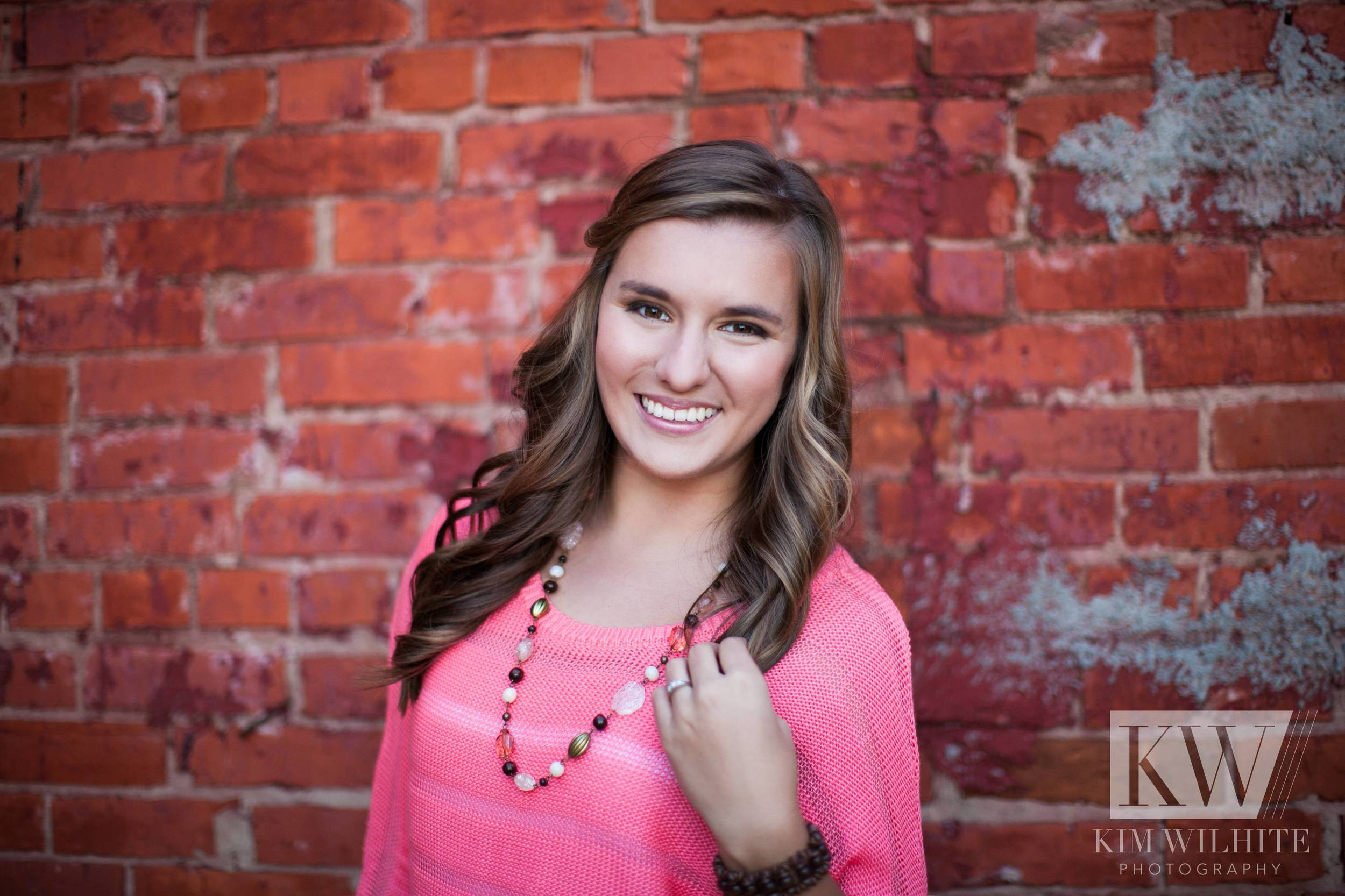 West Monroe High School Senior-3442