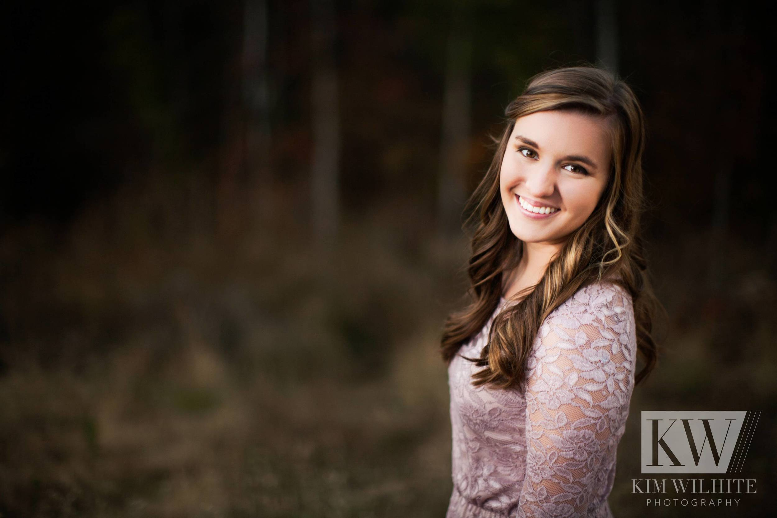 West Monroe High School Senior-3525