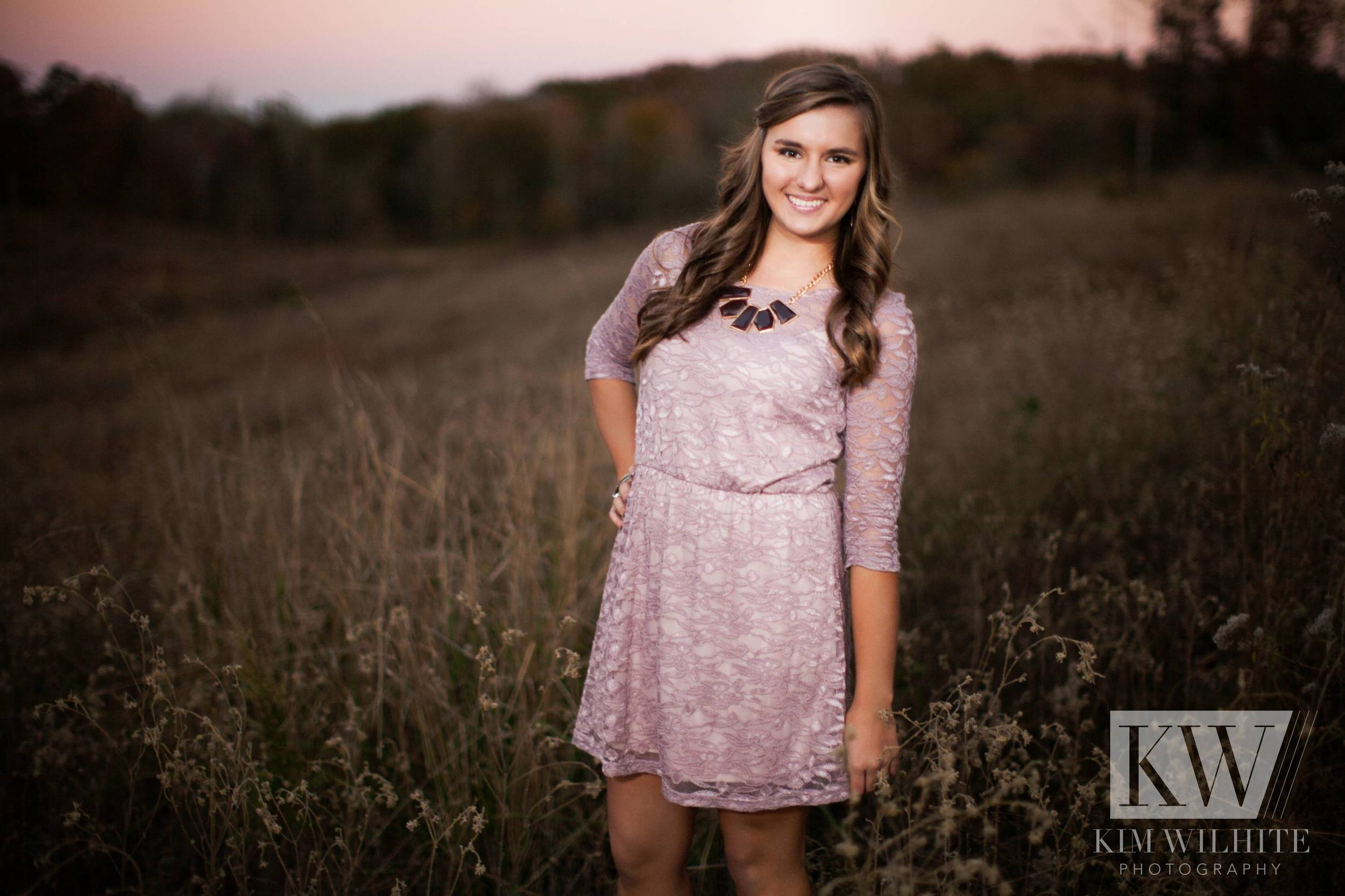 West Monroe High School Senior-3536