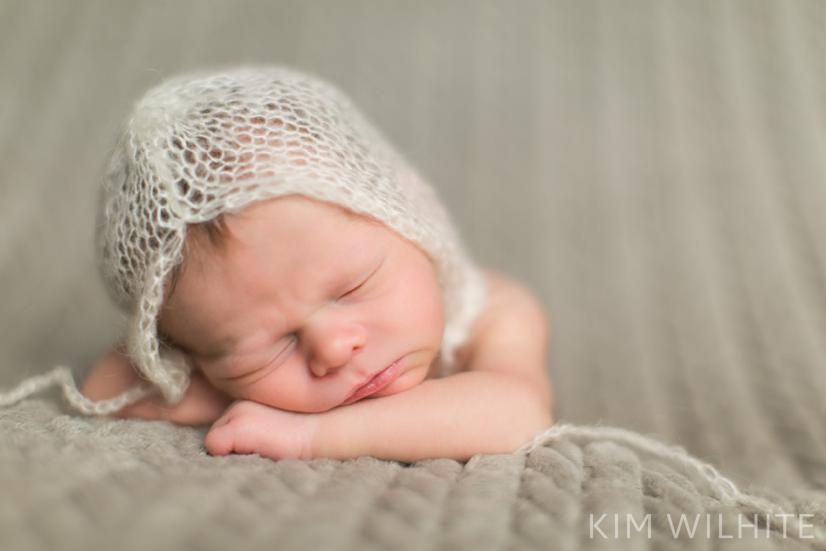 newborn photographer monroe la