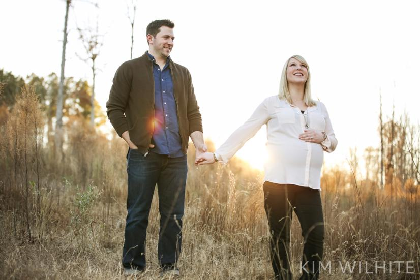 monroe-la-maternity-session