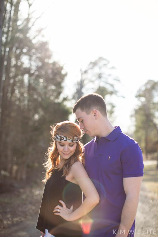 west monroe engagement session-28