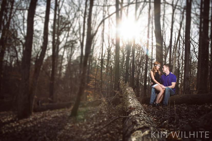 west monroe engagement session-40