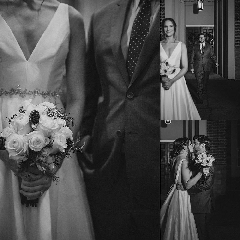 BHLDN wedding dress picture