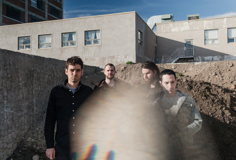 SUUNS © Nick Helderman