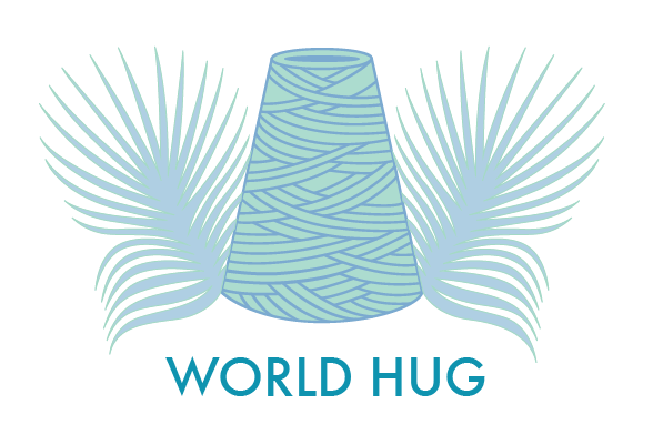 WORLD HUG