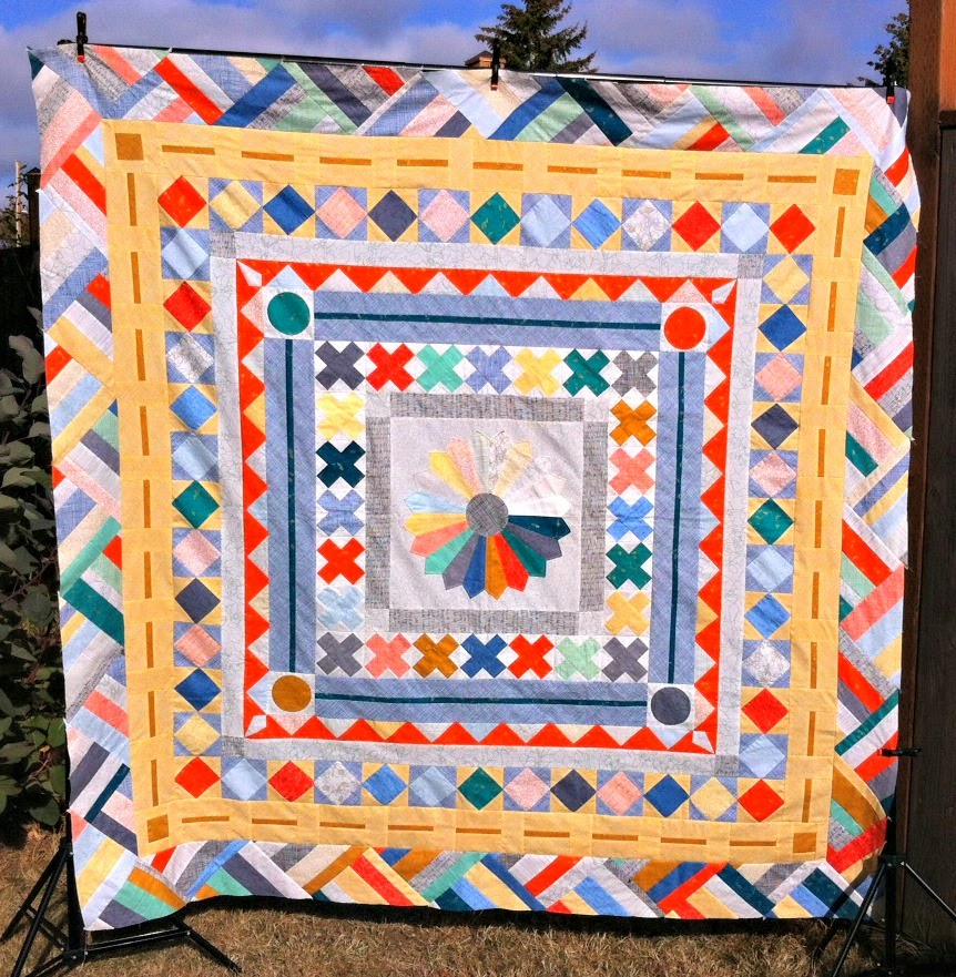 Closed Submissions For Pmqg Quilt Show 2014 Medallion Quilts