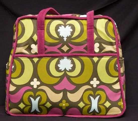 Kim's Weekender Bag